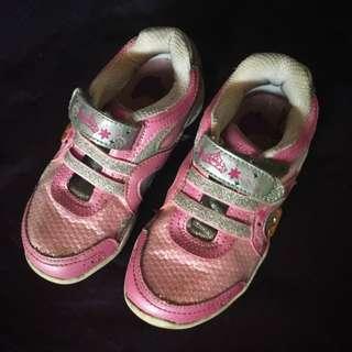 Disney Princess Walking Shoes