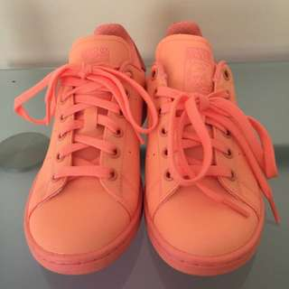 Adidas Stan Smith Bright Peach