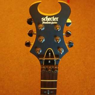 Shecter Electric Guitar