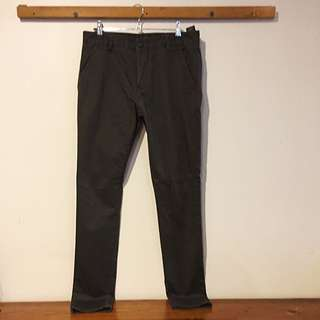 Slim Fit Chino (INDUSTRIE)