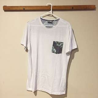 Pocket-Tee (SPENCER PROJECT)