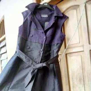 Dress Vesperine