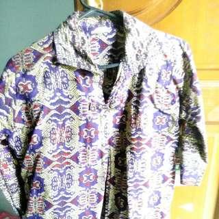 Batik Cuantik
