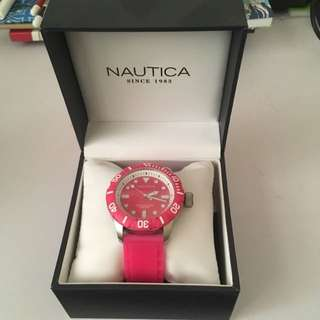 Original Nautica Watch