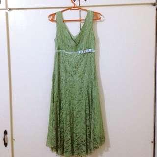 Carior Dress