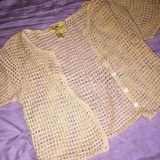 Knit Wear Top