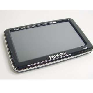 PAPAGO R6100 汽車導航 GPS