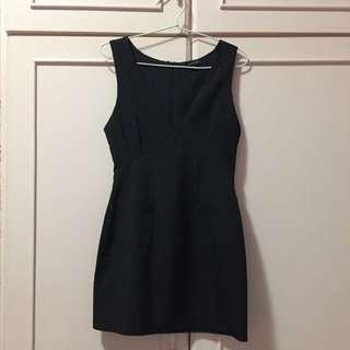 BRAND NEW! Pinafore Dress