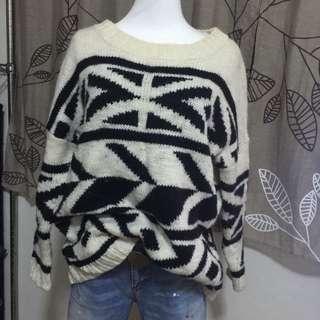 🚚 羊毛保暖毛衣