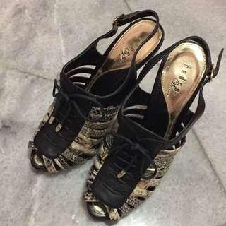 Pedro Woman Shoes