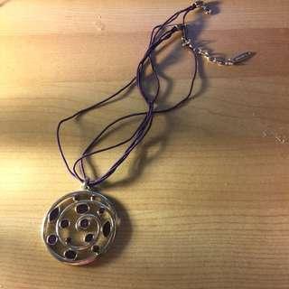 Anna Nova Original Necklace