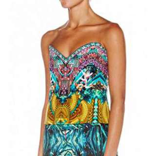 Camilla Franks Unseen World Corset Top - Size 1 XS/S - SOLD OUT - Paid $450