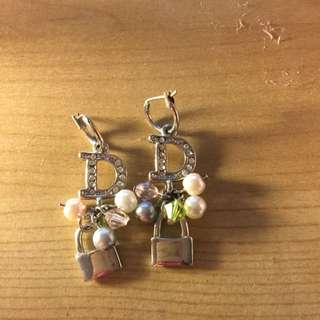 Dior Replica Earrings