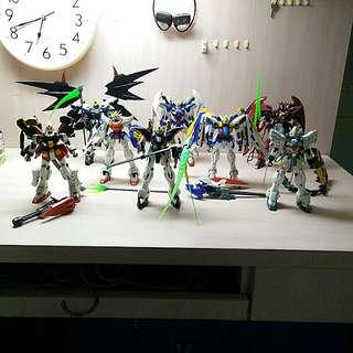 Gundam Wing Endless Waltz MG