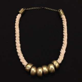 Rope Necklace
