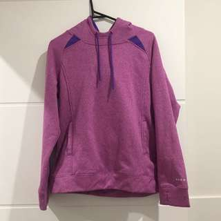 Woman's Exercise Jumper