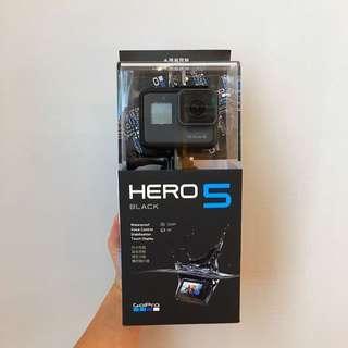 GoPro Hero5(不二價)