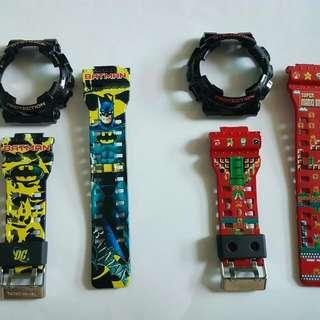 G Shock Custom Band And Bezel For GA/ GD