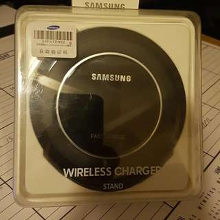 Wireless Chargee Stand