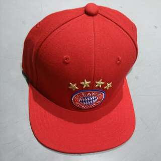 愛迪達 Adidas FCB 帽