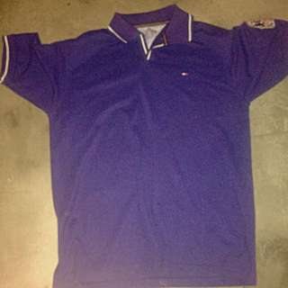 Vintage Authentic Tommy Hilfiger Polo