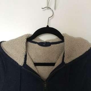 GAP Hoodie Sweater