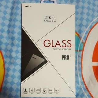 Redmi 1s Glass protector