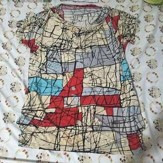 Free Flowing Shirt