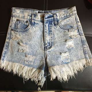 High Waisted Jeans Free Shipping!Around Metro Manila Only