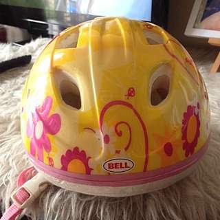 Preloved Original Bell Helmet