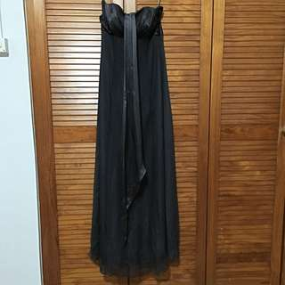 Monsoon Evening Gown