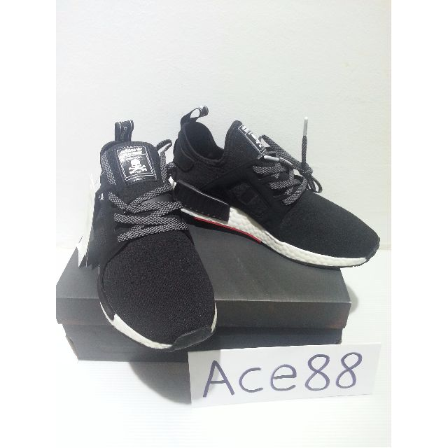 sports shoes 3ae7d 22793 Adidas NMD XR1 Mastermind Japan