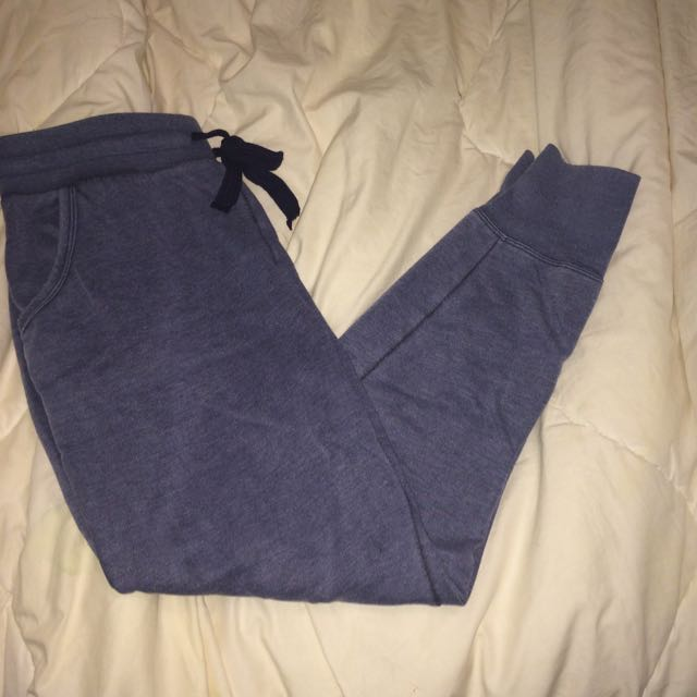 aerie joggers!!