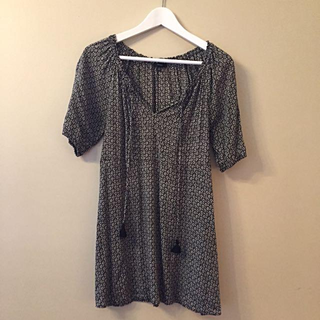 Aritzia- Talula Dress