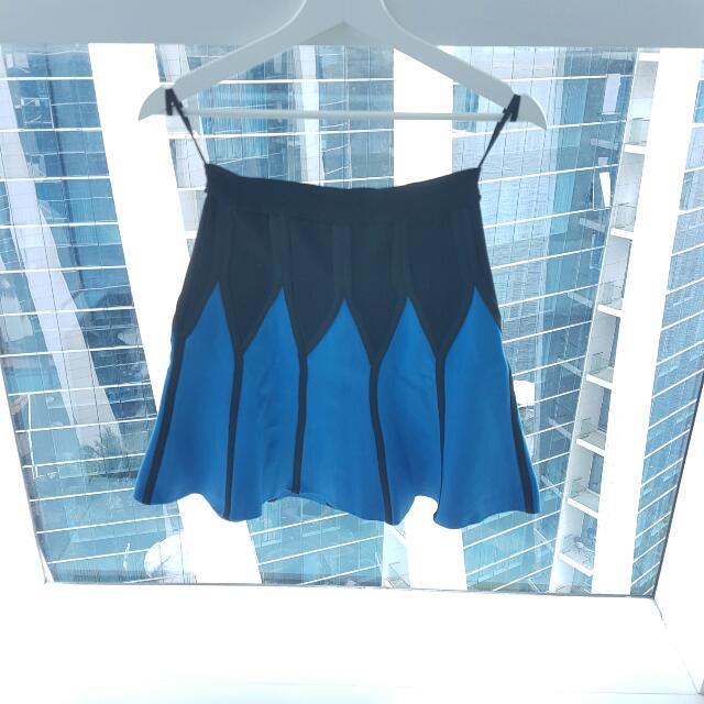 AURIA A-Line Bandage Skirt