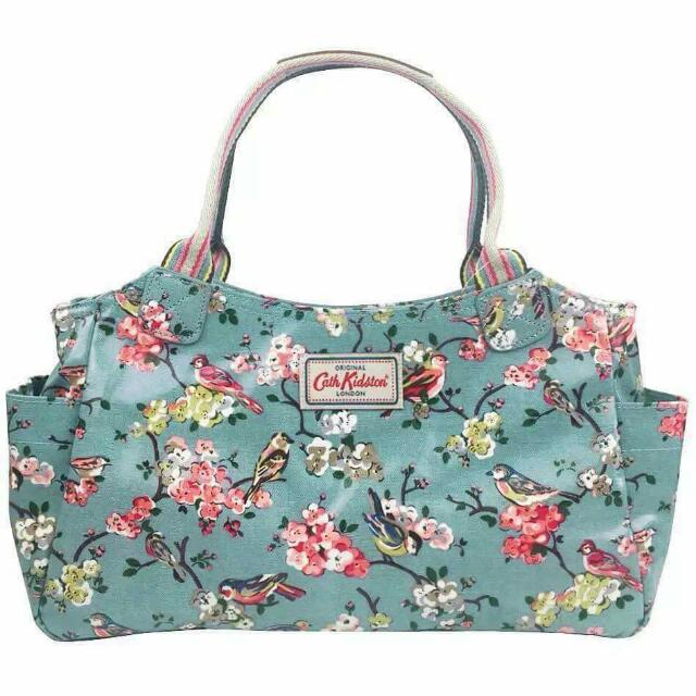 Authentic Cath Kidston Medium Tote Bag