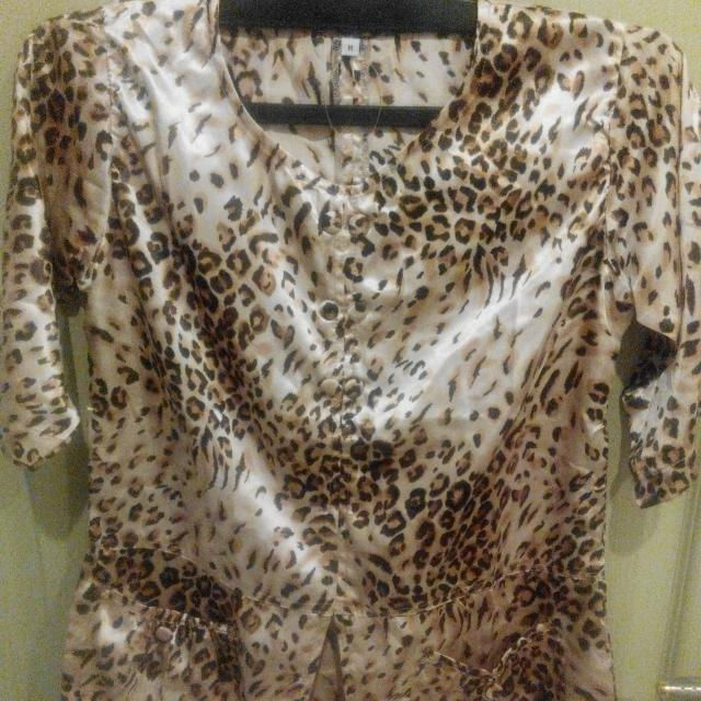 Blouse Macan