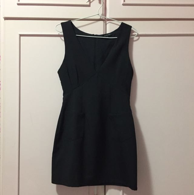 BRAND NEW! Pinafore Dress