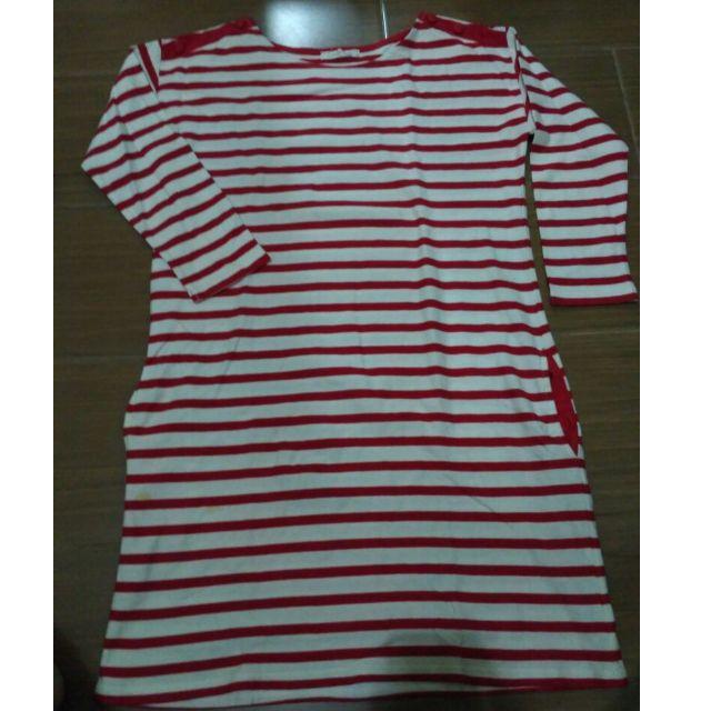 Casual Dress Lowrys Farm - Size M