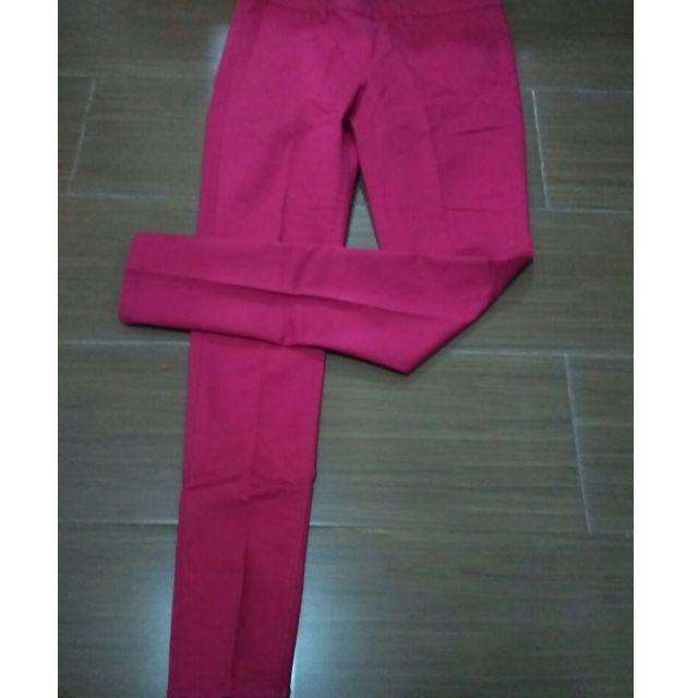 Celana Basic Pink - Size 14 USA