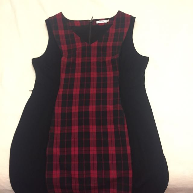 Christmas Dress From Rickis