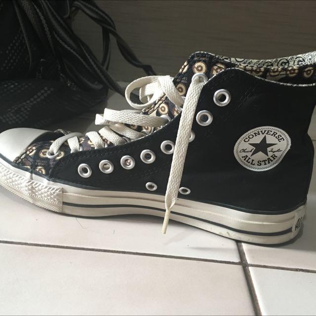 Converse Original Pakai 2x