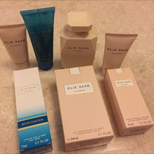 Elie Saab Assortments