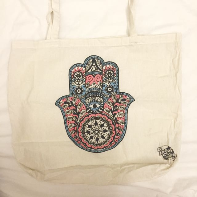 Factorie Bag