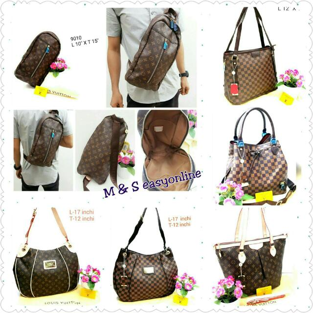 Handbag Berjenama Harga Mampu Milik Gred Aaa Women S Fashion Bags Wallets On Carou