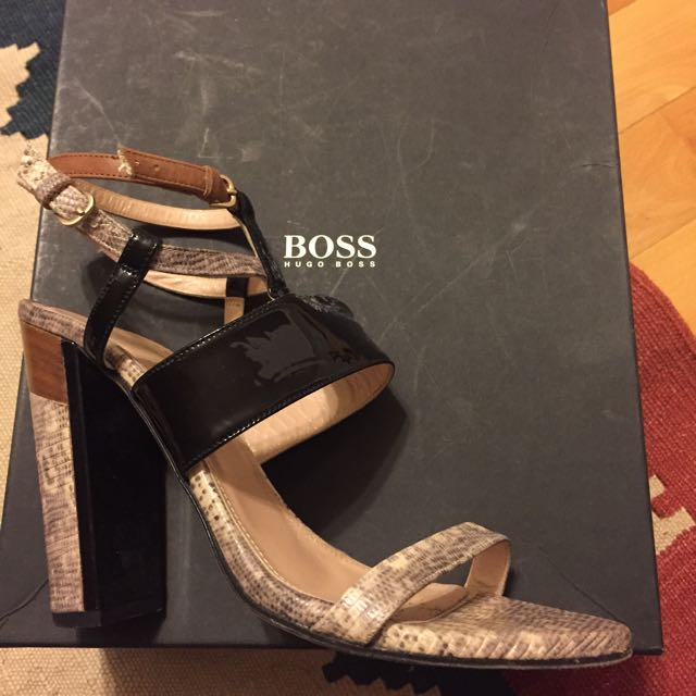 Hugo Boss - Size 40 - Sandals
