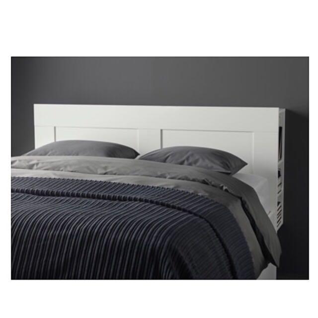 IKEA Bed Head