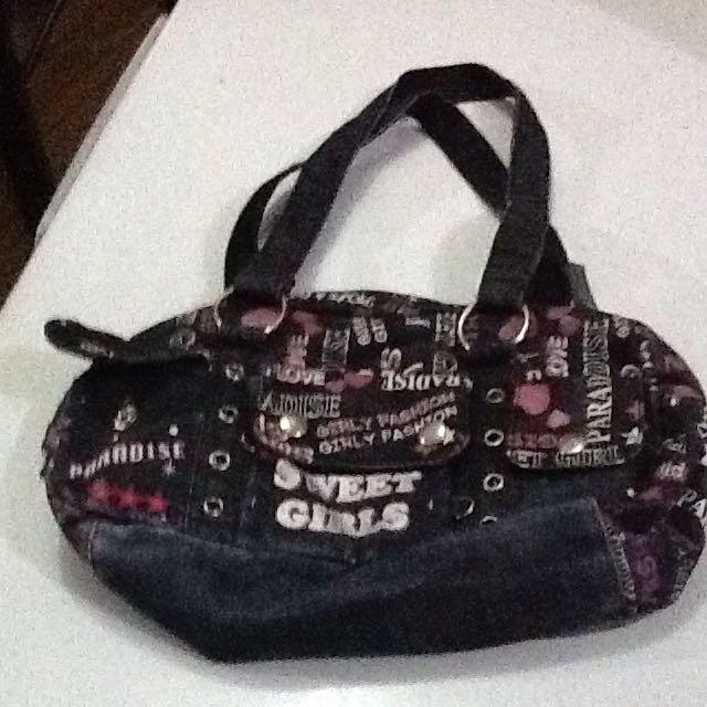 REPRICE! Japan Shoulder Bag