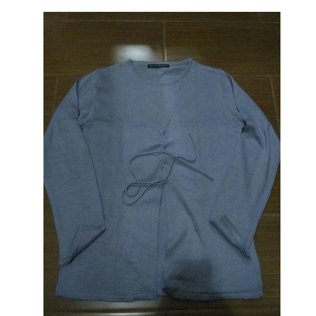 Jenny Valenc Shirt - Size L