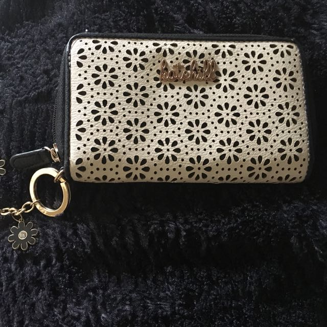 Katie Hill Purse